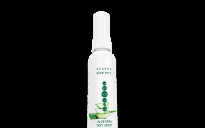 Aloe Vera Spray