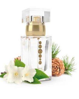 perfume de mujer cris essens
